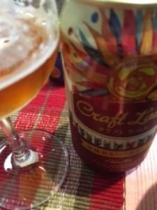 4クラフトビール